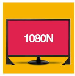 Resolução Flexível com o DVR JFL HD+ 8 Canais DHD-2100N 5em1 1080n