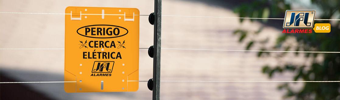 Cerca Elétrica – Como ela pode te proteger