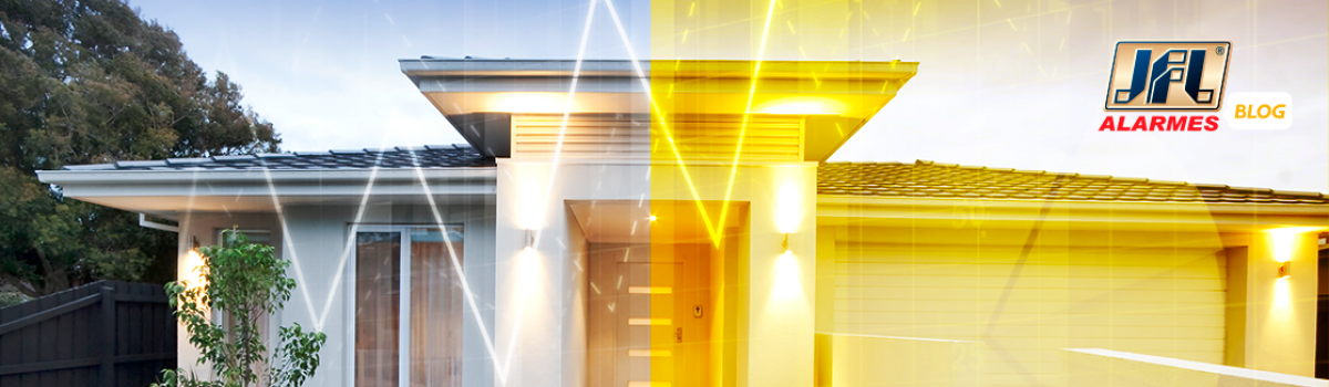 A Tecnologia Inteligente pode agregar valor à sua casa.