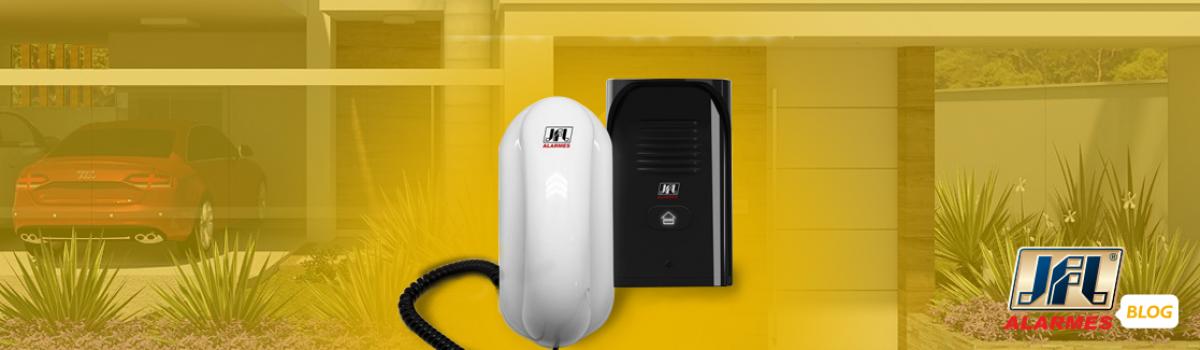 Sistemas de segurança: saiba quando utilizar interfonia residencial e central de comunicação