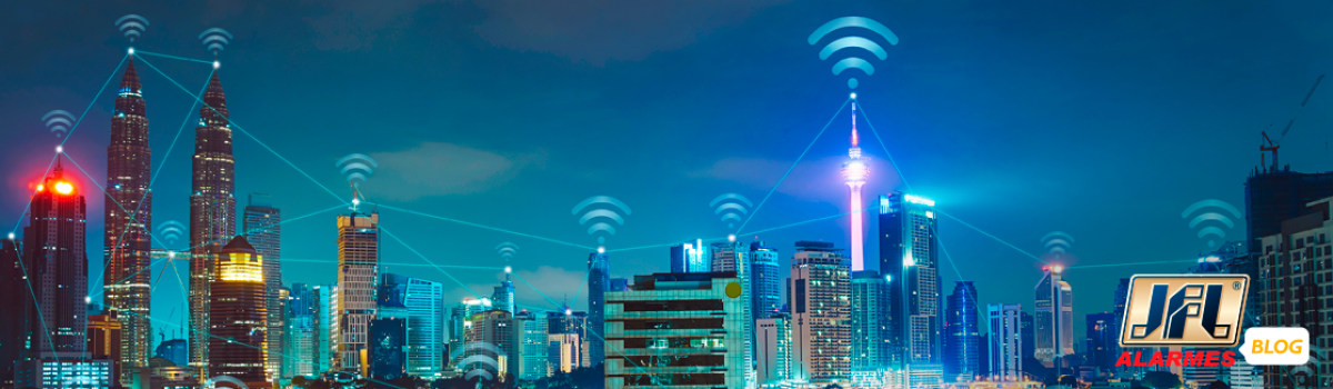 Conheça os avanços tecnológicos do mercado de segurança eletrônica