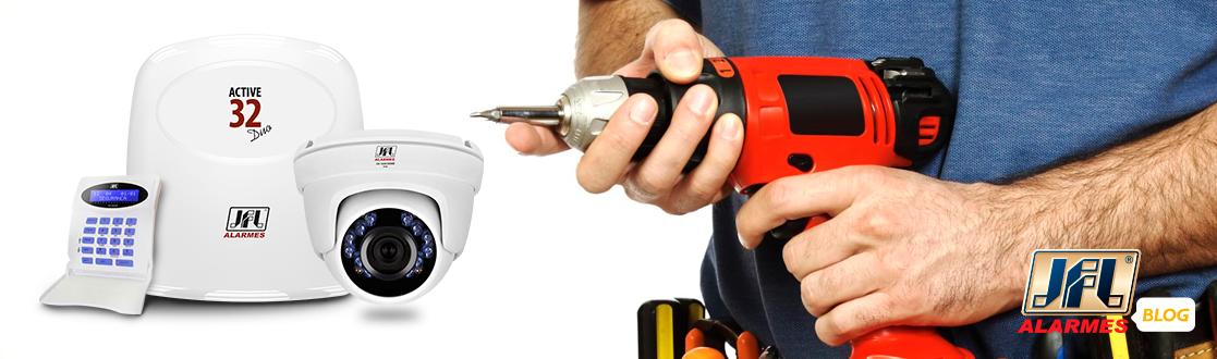 Confira 5 dicas valiosas para montar sistemas de segurança