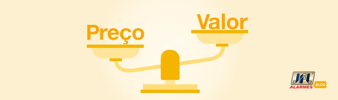 4 dicas para conquistar clientes pelo seu valor (e não pelo preço)