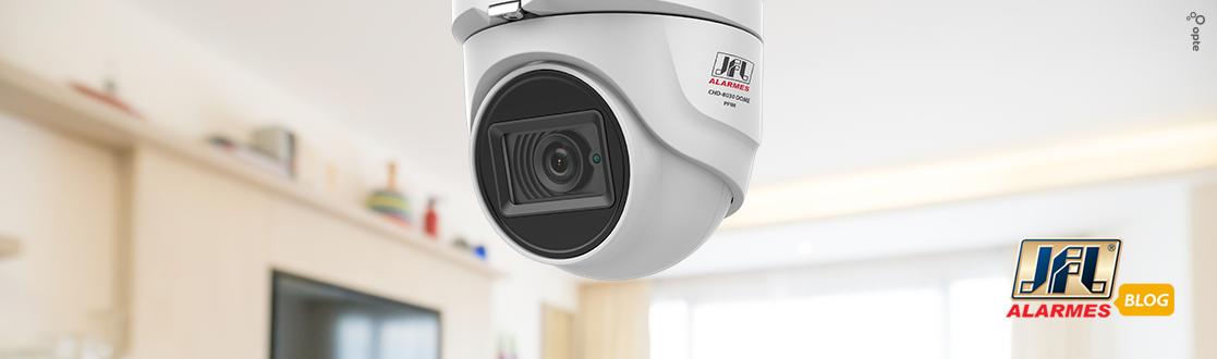 5 benefícios da resolução 4k em CFTV