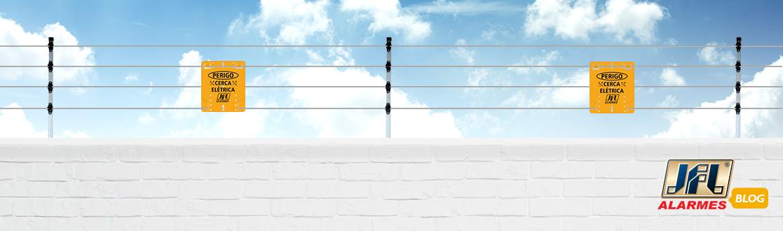 Reconhecimento de perímetro: um diferencial das cercas elétricas