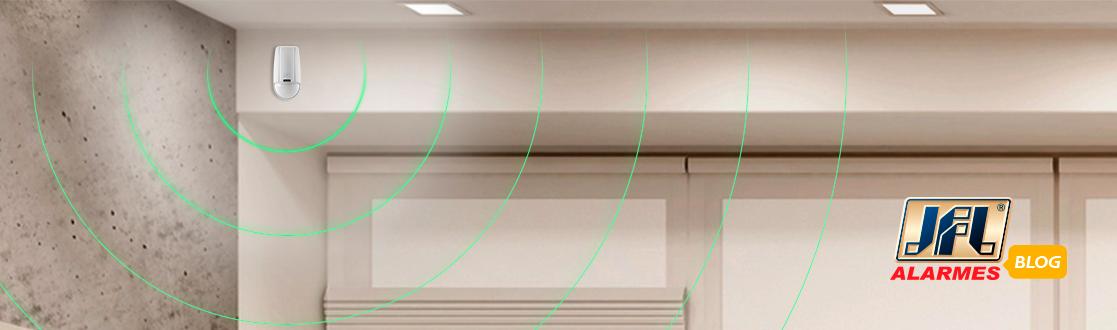 Linha LZ: Sensores precisos com diferentes tecnologias para maior proteção