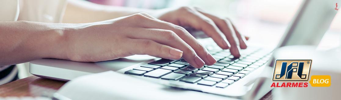 Proteção de dados: cuidados que você precisa ter na internet