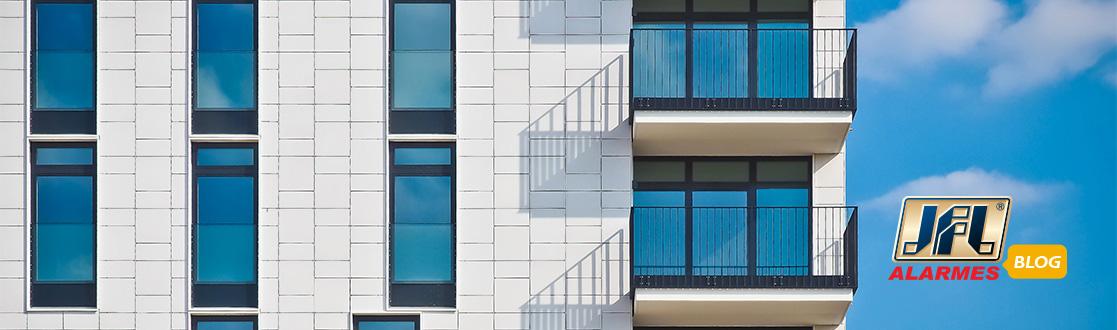 Evite falhas na segurança do condomínio