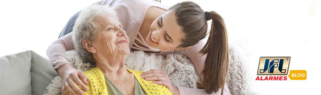 Segurança para idosos: como equipar a casa para eles