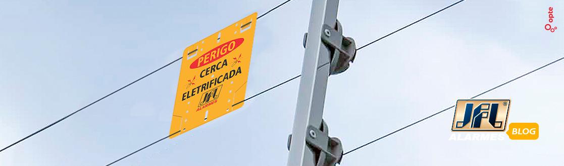 Vantagens que você precisa saber sobre as Cercas Elétricas JFL Alarmes