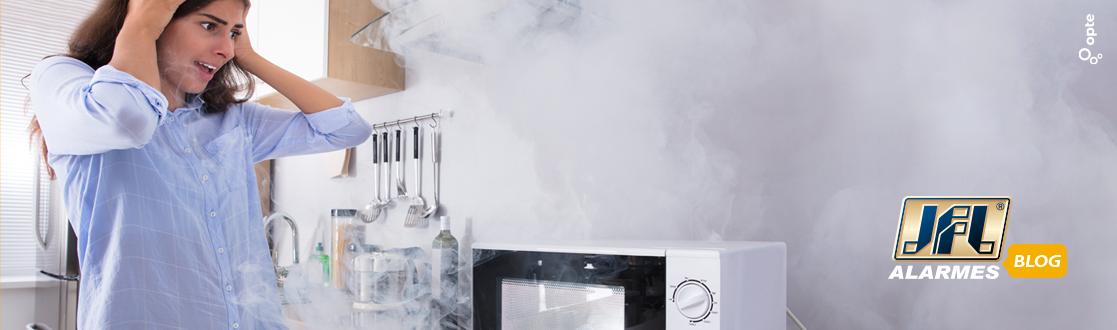 5 dicas práticas para prevenir incêndios domésticos